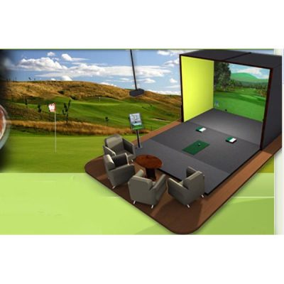 Indoor Relax Golf